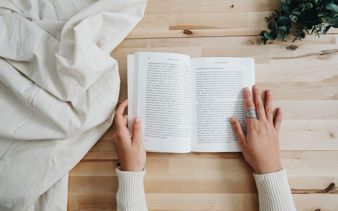 Je boek laten drukken? Het kan ook voor kleine oplage!